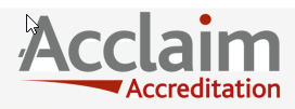 AcclaimCertificate